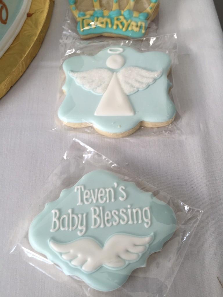 Teven Blessing 12
